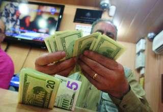 تب وتاب بازار ارزبرای افزایش عرضه/دلاردر چندقدمی کانال ۹هزارتومان