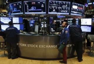 نیویورک و لندن بزرگترین مراکز مالی جهان هستند
