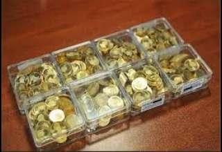 تحویل سکههای پیشفروش قیمتها را نزولی میکند