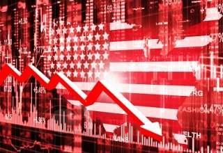 رشد فزاینده کسری بودجه آمریکا در ماه اوت