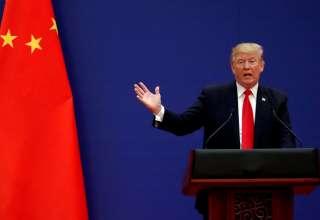 ترامپ تعرفه های تجاری جدید علیه چین را اعلام کرد