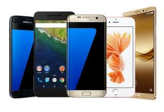 قیمت گوشی تلفن همراه کاهش مییابد