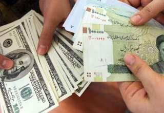 قیمت ارز پس از تصویب مجدد یکی از لوایح FATF بالا رفت