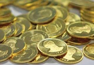 قیمت سکه برای چه بالا و پایین میشود؟