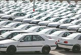 در بازار خودرو همه فروشنده شدند