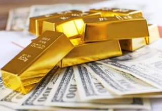 قیمت طلا تحت تاثیر مشکلات اقتصادی ایتالیا افزایش یافت