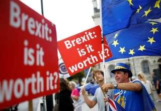 برگزیت هر هفته 500 میلیون پوند برای بریتانیا هزینه دارد