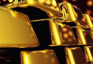 قیمت طلا تحت تاثیر سیاست های پولی چین با کاهش روبرو شد