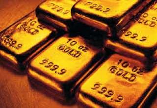 ریسک های سیاسی موجب افزایش قیمت طلا در کوتاه مدت خواهد شد