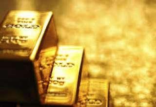 قیمت طلا برای دومین هفته متوالی با افزایش روبرو شد