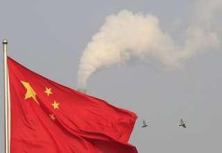 رشد اقتصادی چین به پایین ترین سطح از سال 2009 رسید