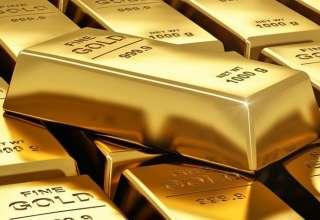 افزایش قیمت جهانی طلا تحت تاثیر کاهش شاخص سهام آسیا