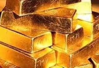 تقاضای طلا در سه ماه سوم امسال به 964 تن رسید