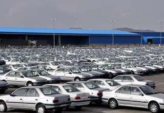 قیمت خودرو امروز ۱۳۹۷/۰۸/۱۲  پژو پارس ۲ میلیون تومان گران شد