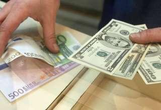 قیمت روز ارزهای دولتی ۹۷/۰۸/۲۱ نرخ ۲۷ ارز کم شد
