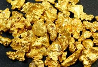 پژوهشگران، طلا را در دمای اتاق ذوب کردند