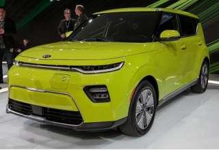 بهترین خودروهای زیر 35 هزار دلار در نمایشگاه خودروی لس آنجلس / از مزدا 3 جدید تا کرولای 202 (+عکس)