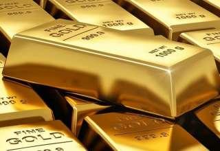 کاهش ارزش دلار قیمت طلا را به بالاترین سطح در 5 هفته اخیر رساند