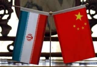 روابط بانکی و اقتصادی ایران و چین توسعه مییابد