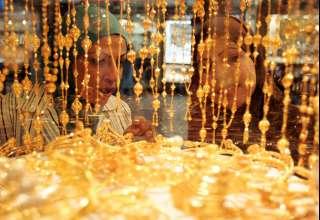 قیمت های بازار طلا و سکه نیمروز 14 آذر ماه