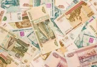ذخایر طلا و ارز روسیه به ۴۶۰ میلیارد دلار رسید