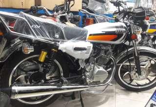موتورسیکلتهای دستدوم گرانتر از نو