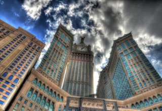 گزارشی از کاخنشینی در ٤ برج لاکچری تهران به قلمرو مولتیمیلیاردرها خوش آمدید