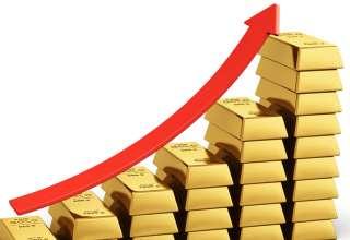 طبق نظر کارشناسان روند صعودی جهانی طلا متوقف شد