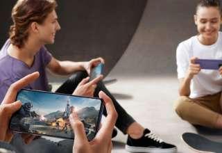 Huawei Mate 20 سریعترین گوشی هوشمند با بالاترین سرعت اینترنت و دانلود درمقیاس جهانی