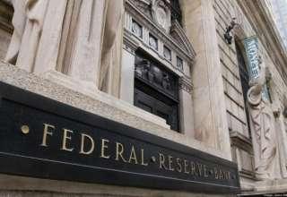 فدرال ررزو آمریکا سال آینده تنها 2 بار نرخ بهره را افزایش می  دهد