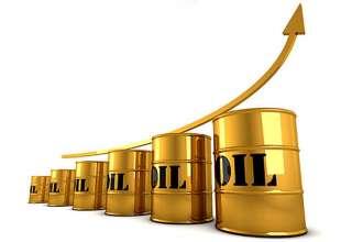 نفت دریای شمال ٥٥ دلار شد/رشد ٩ درصدی قیمت
