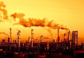 افت قیمت جهانی نفت برای نخستین بار از 2015