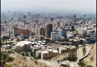 قیمت روز مسکن در تهران ۱۳۹۷/۱۰/۱۶| معامله ۳۰۰ میلیونی واحد ۱۵۵ متری