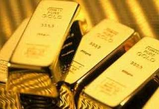 قیمت طلا کاهشی شد