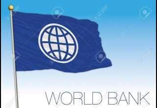 رئیس بانک جهانی کناره گیری کرد