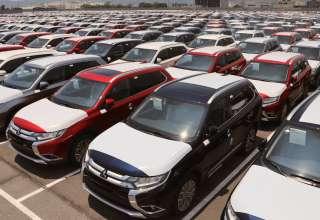 نحوه ترخیص ۱۳ هزار خودروی دپو شده در گمرک از هفته جاری