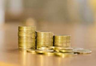 رشد 0.3 درصدی قیمت جهانی طلا در هفته گذشته