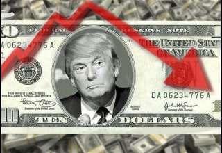 «تقصیر تحریم است؟»| دلار را چه کسی گران و ارزان کرد؟