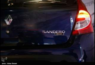 اعلام قیمتهای جدید محصولات پارس خودرو /استپ وی ۱۲۲ تومان شد