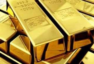 چهارمین هفته افزایشی طلا رقم خورد