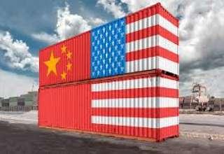 مازاد تجاری چین با آمریکا به بالاترین سطح در 12 سال اخیر رسید