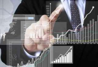 ارزش بازار سرمایه ظرف ۵ ماه ۹۶ درصد رشد کرد