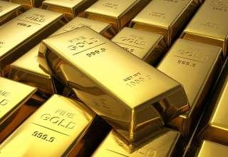 طلای جهانی ارزانتر میشود ؟؟