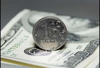 قیمت دلار در صرافی ملی ۱۰۰ تومان کم شد