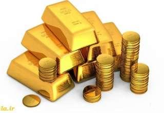 آخرین قیمت های بازار طلا و سکه ششم بهمن ماه | آبشده 1 میلیون و 610 هزار تومان