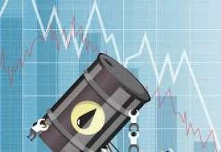 قیمت جهانی نفت امروز ۱۳۹۷۱۱۰۸