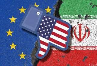 خط و نشان آمریکا در آستانه بررسی SPV از سوی اروپا