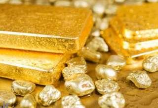 جهش قیمت جهانی طلا با تشدید ریسک های سیاسی و اقتصادی