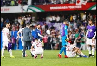 با شکست سنگین مقابل ژاپن؛ حسرت قهرمانی ایران ۴۷ساله شد نمره صفر در بازی ۱۰۰؛ خداحافظ آقای کیروش