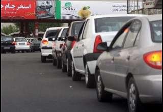 افزایش قیمت بنزین در سال آینده منتفی است